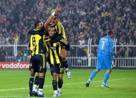 Fenerbahçe-PSV - 9